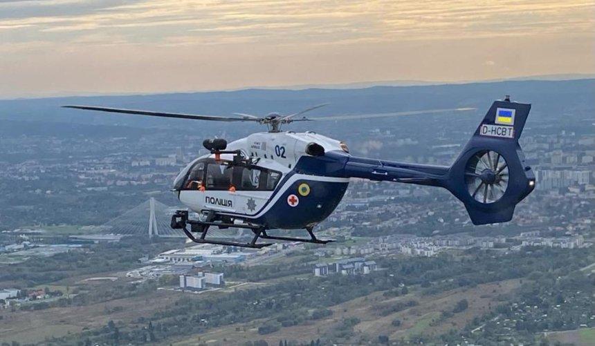 ВКиеве запустят санитарную авиацию: как она будет работать
