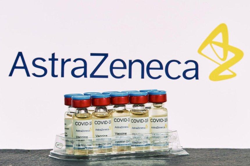 AstraZeneca переименовала свою вакцину от коронавируса