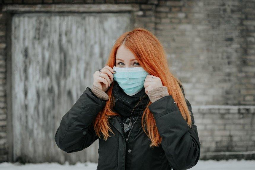 Киев попал в «красную» зону карантина