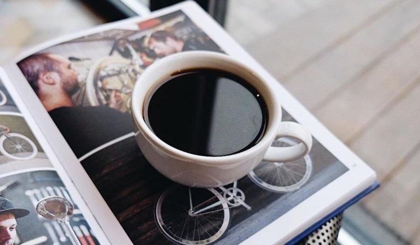 Новое место: крафтовое пиво, кофе идесерты в«Bimbo: Кава &More» наПушкинской