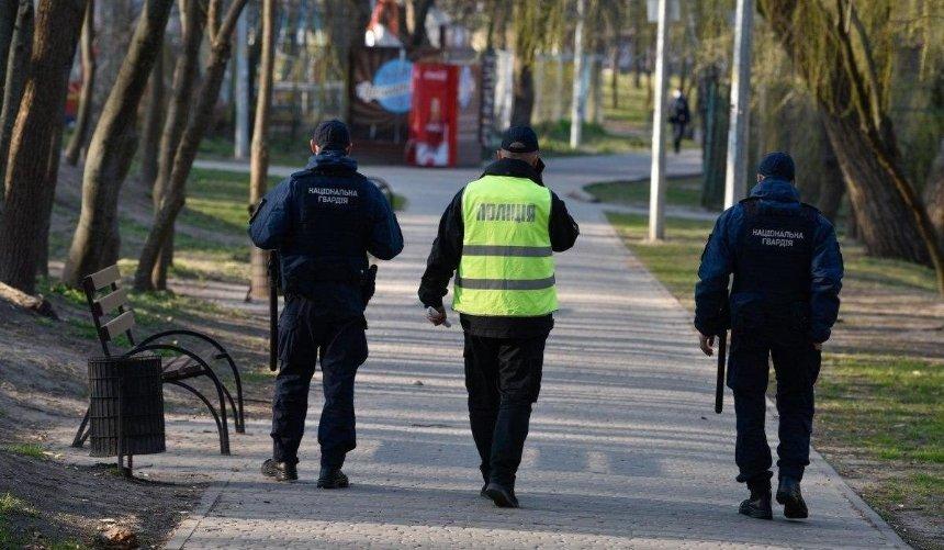 Локдаун вКиеве: как встолице будут контролировать соблюдение карантина