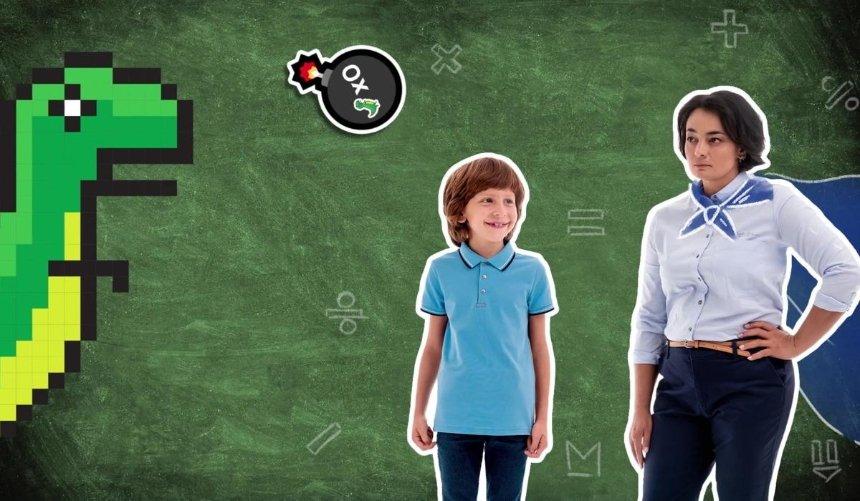 В Киеве появятся плакаты с «классными учителями»: Кличко поручил рекламировать педагогов