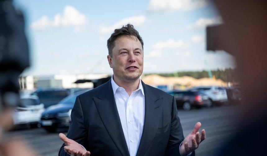 Илон Маск объявил опланах построить новый город вТехасе