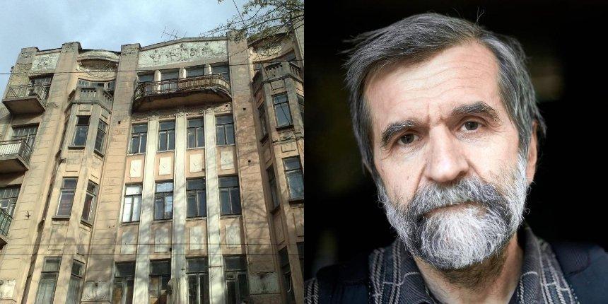 КГГА подала иск всуд навыселение последнего жителя усадьбы Мурашко