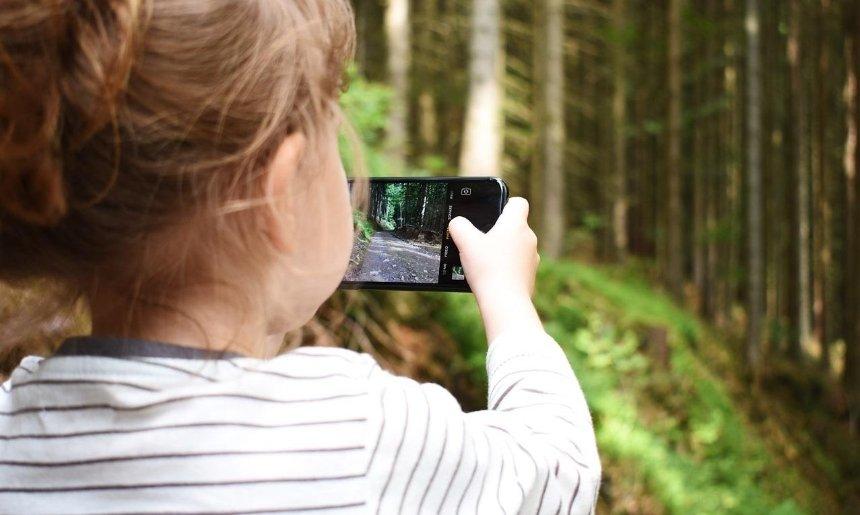 Facebook хочет запустить соцсеть Instagram Kids
