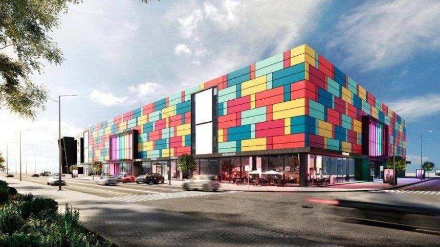 «Детский мир» на Дарнице хотят модернизировать и расширить: урбанисты проект не одобряют