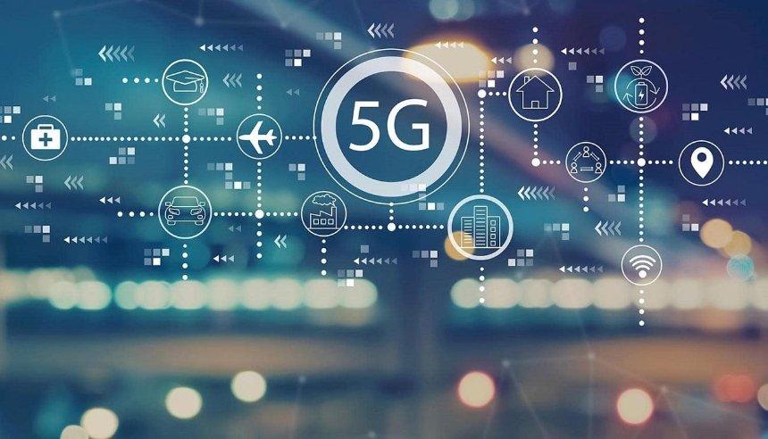 В столичном инновационном парке будут тестировать 5G