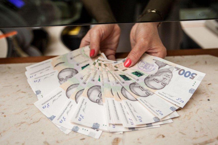 Бизнесу в «красных» зонах снова будут выплачивать «карантинные» 8000 грн