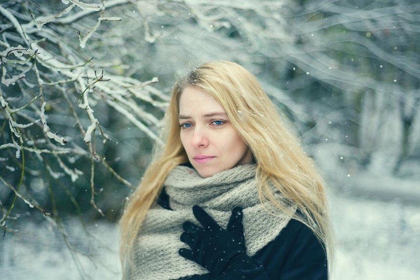 Сухо и холодно: какой будет погода в Киеве на этой неделе