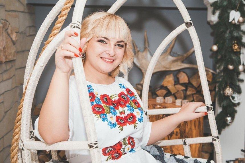 Керівниця київського магазину «АТБ»: «Успіх будь-якої справи залежить насамперед від людей»