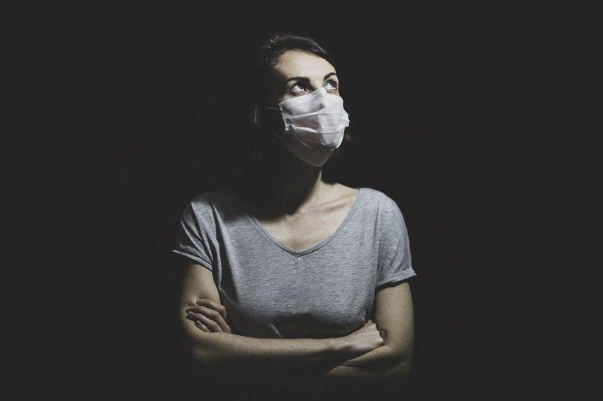 Развитие пандемии коронавируса в Украине: где ожидается самая высокая заболеваемость
