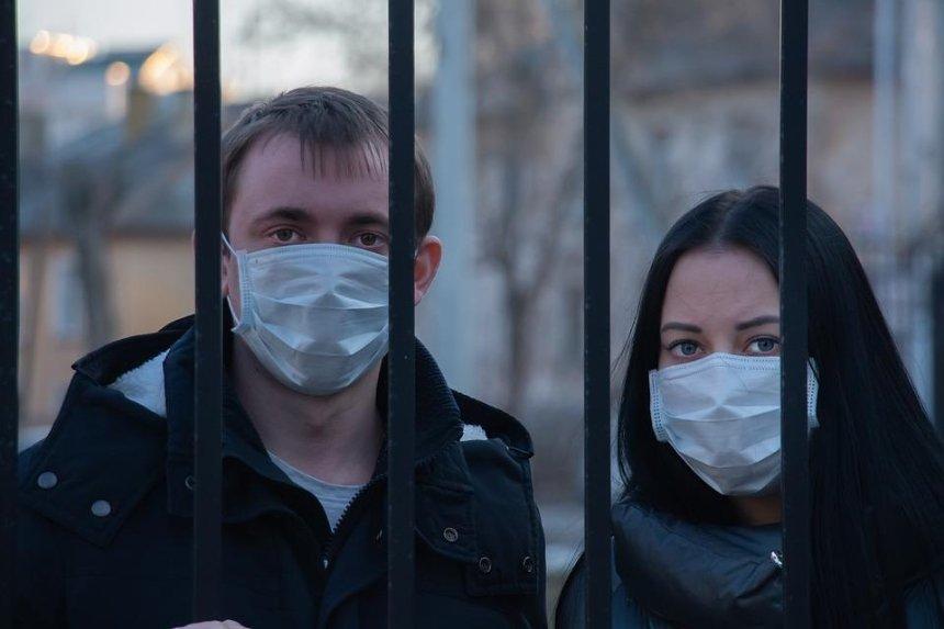 Закарпатская область вошла в красную зону карантина: когда ужесточат ограничения