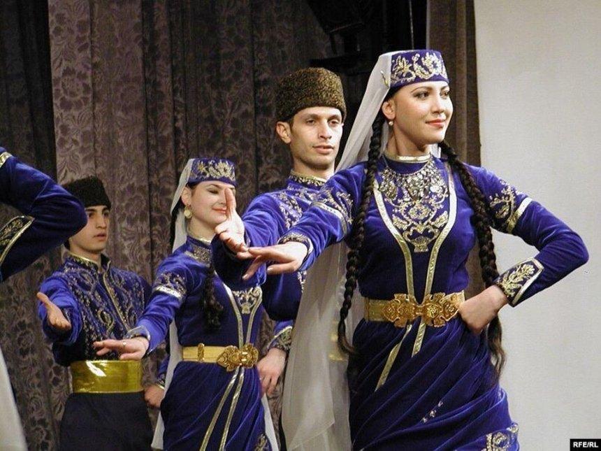 В «Пирогово» хотят создать музей крымскотатарской культуры