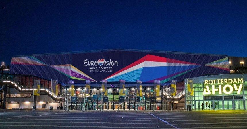 Евровидение-2021 пройдет вживую и возможно со зрителями