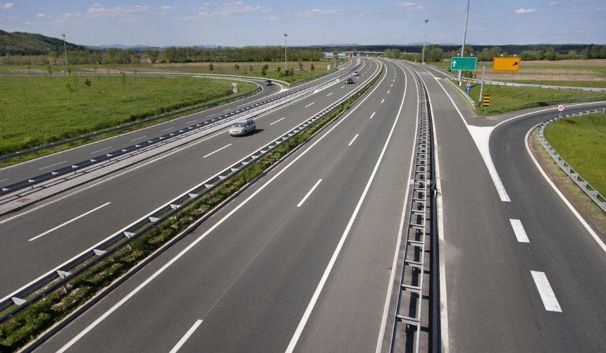 Строительство Киевской обходной дороги: первые два участка изпяти уже проектируются