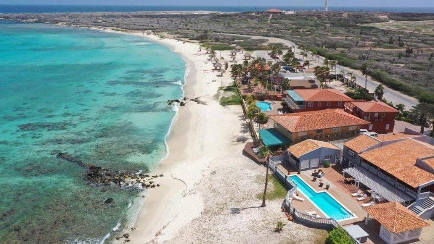 Украинцы могут путешествовать без виз на пять карибских островов