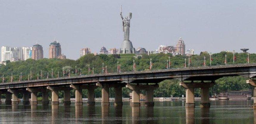 Каким будет мост Патона после реконструкции