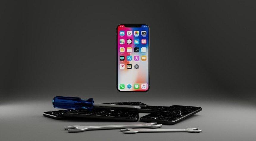 Украинские сервисные центры смогут официально чинить технику Apple