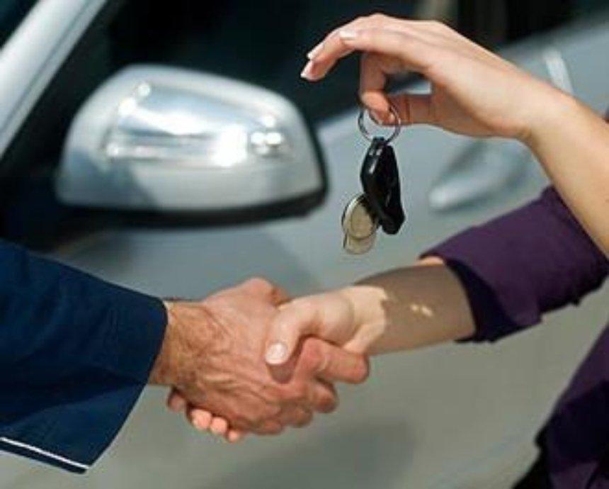Прокат авто: каждому по потребностям