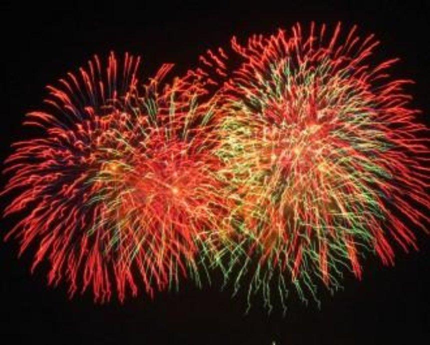 В КГГА рассказали, что на День победы запланировали фейерверк и концерты