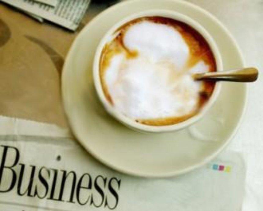 Пища для ума: смотрим бизнес-завтрак с Артемием Суриным прямо здесь