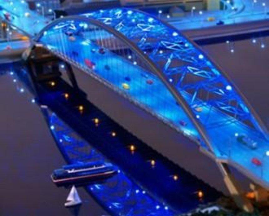 В следующем году по Подольскому мосту планируют запустить автомобили