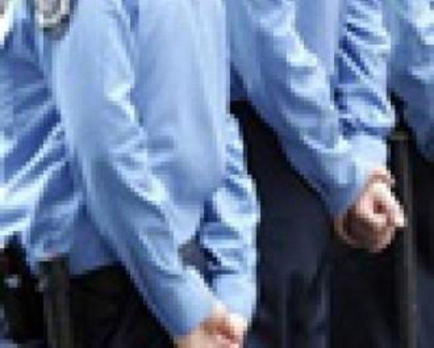 В Шевченковском районе милиционеры пошли по домам
