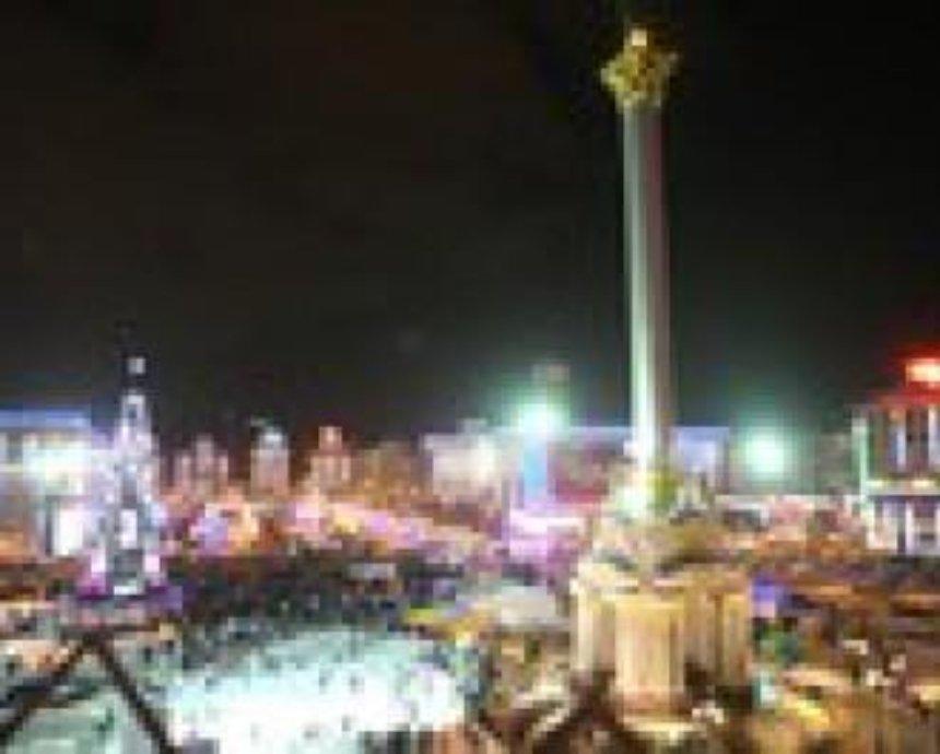 На Площади Независимости завтра будут расписывать писанки