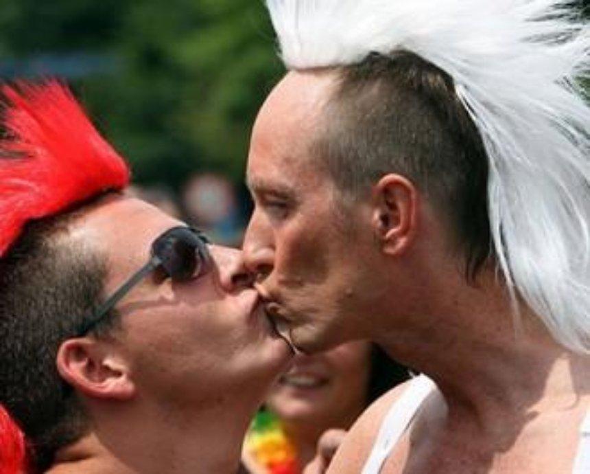 Гей-парада в Киеве в этом году не будет