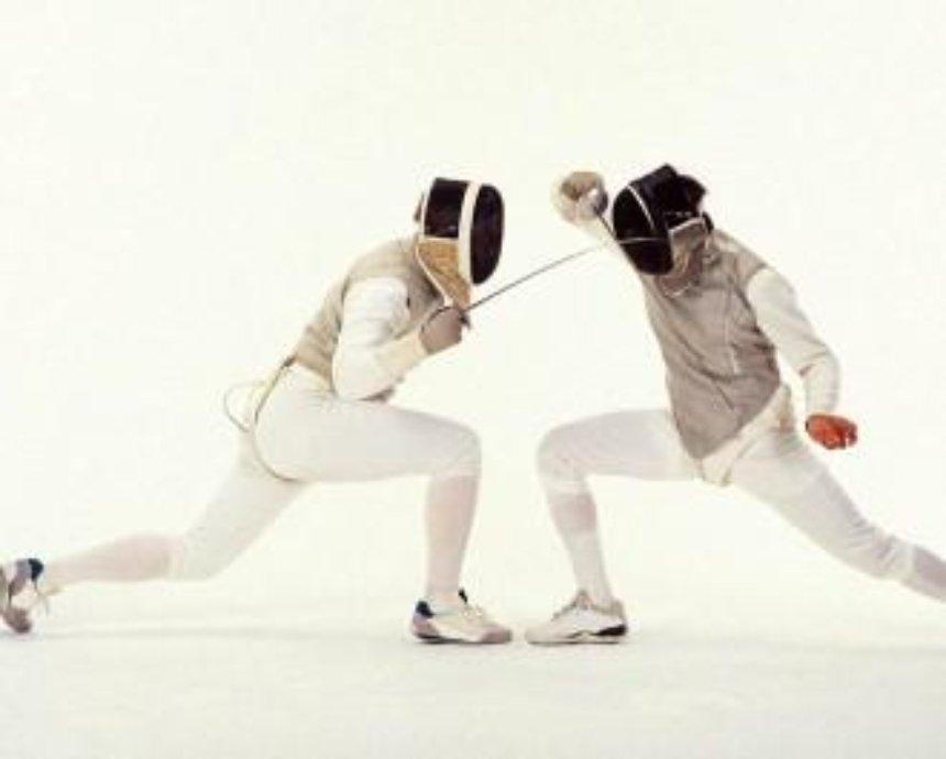 Киев примет Чемпионат мира по фехтованию