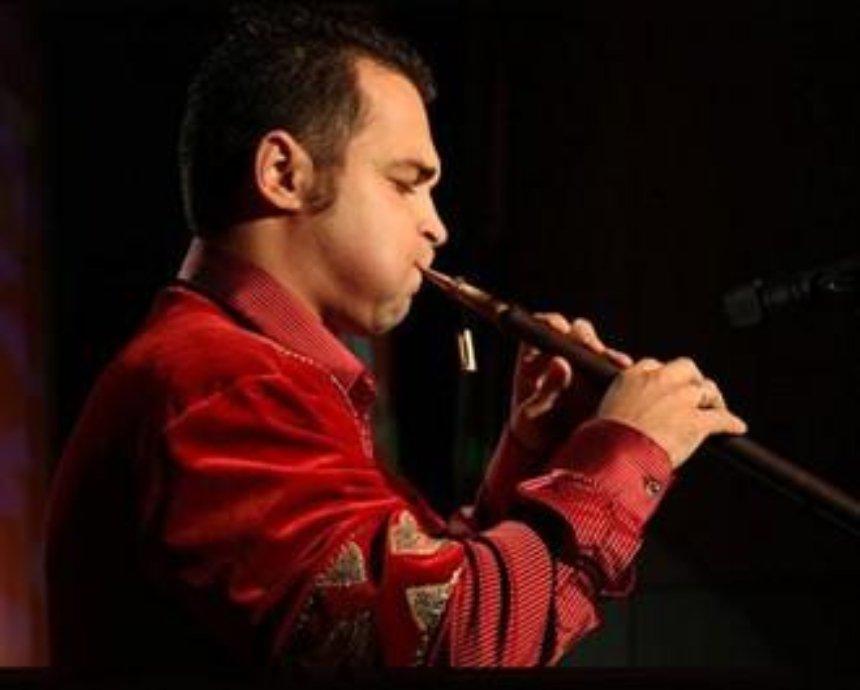 Концерт Argishty (армянский дудук): розыгрыш билетов (завершен)