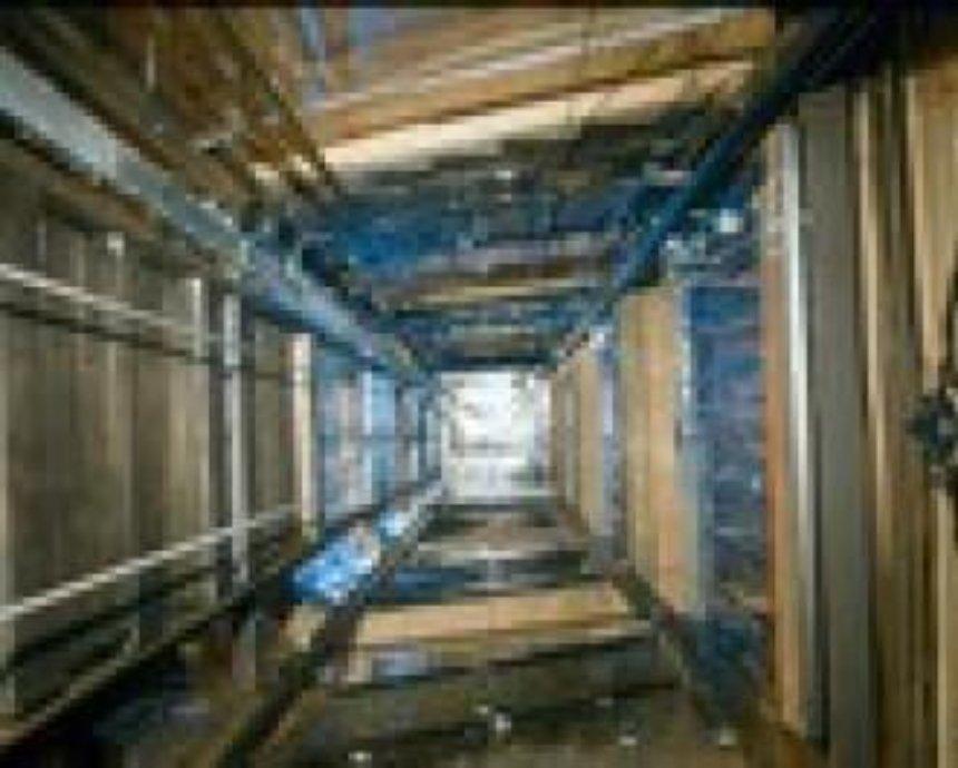 В этом году в Киеве заменят до 400 лифтов
