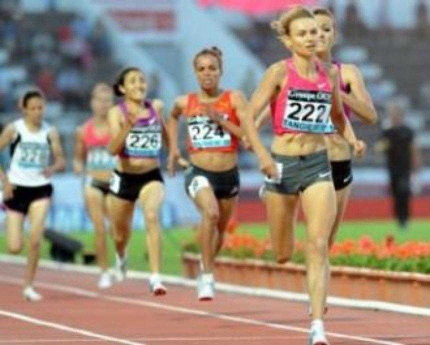 Соревнования по легкой атлетике за Кубок Тумасова состоятся в столице