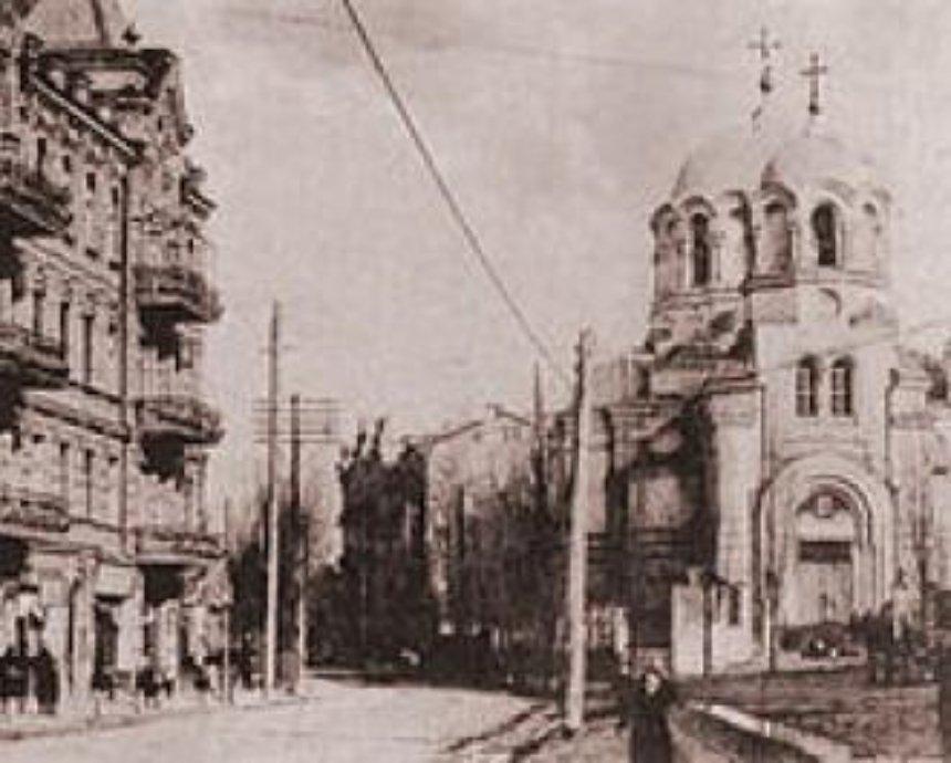 В Киеве неизвестные напали на верующих