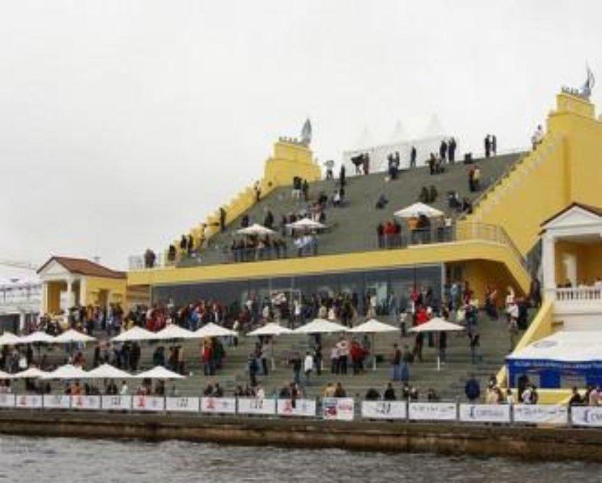 На Оболони появится водный стадион