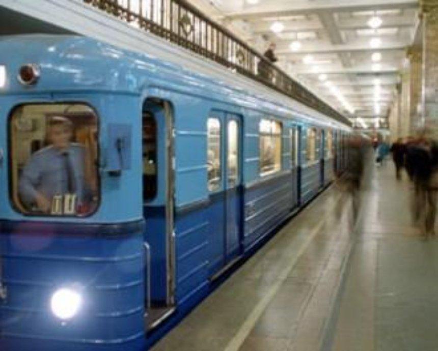 Киевлянам обещают построить две новые линии метро