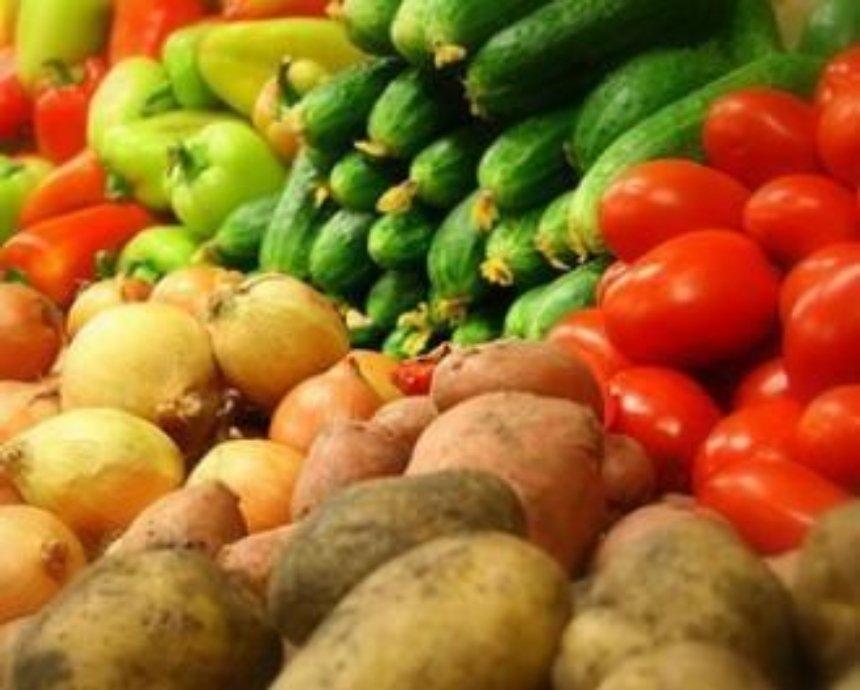 На столичных ярмарках сельскохозяйственную продукцию будут продавать со скидкой
