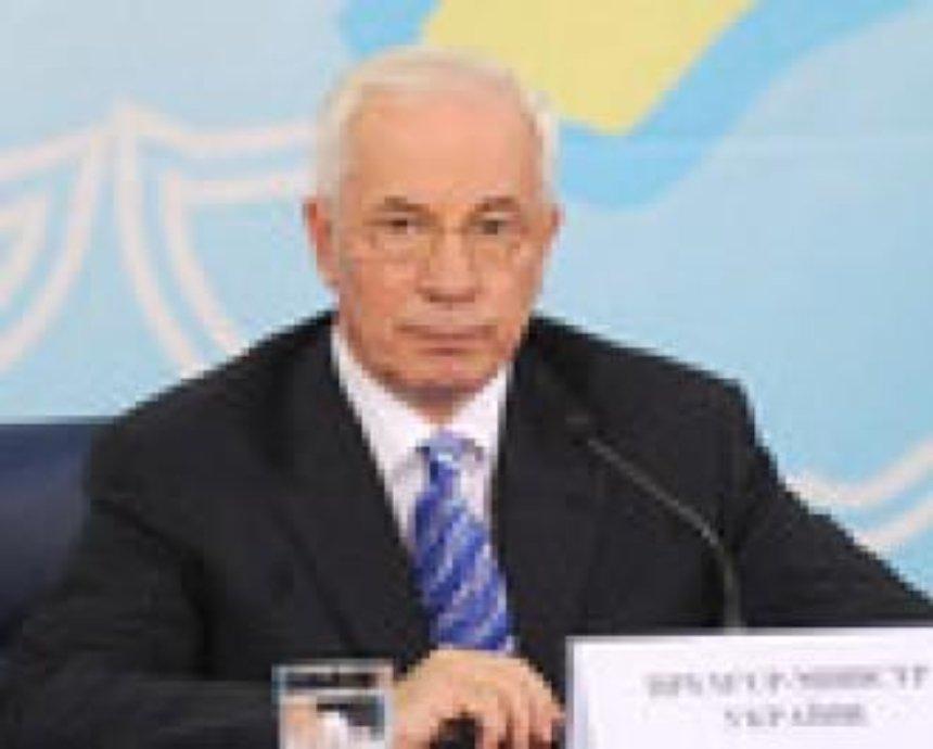 Азаров встретится с экспертами в сфере занятости населения