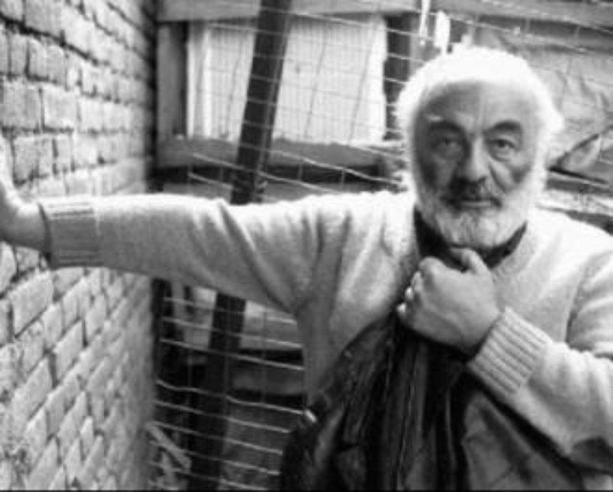 В Киеве открыли фотовыставку памяти режиссера Параджанова