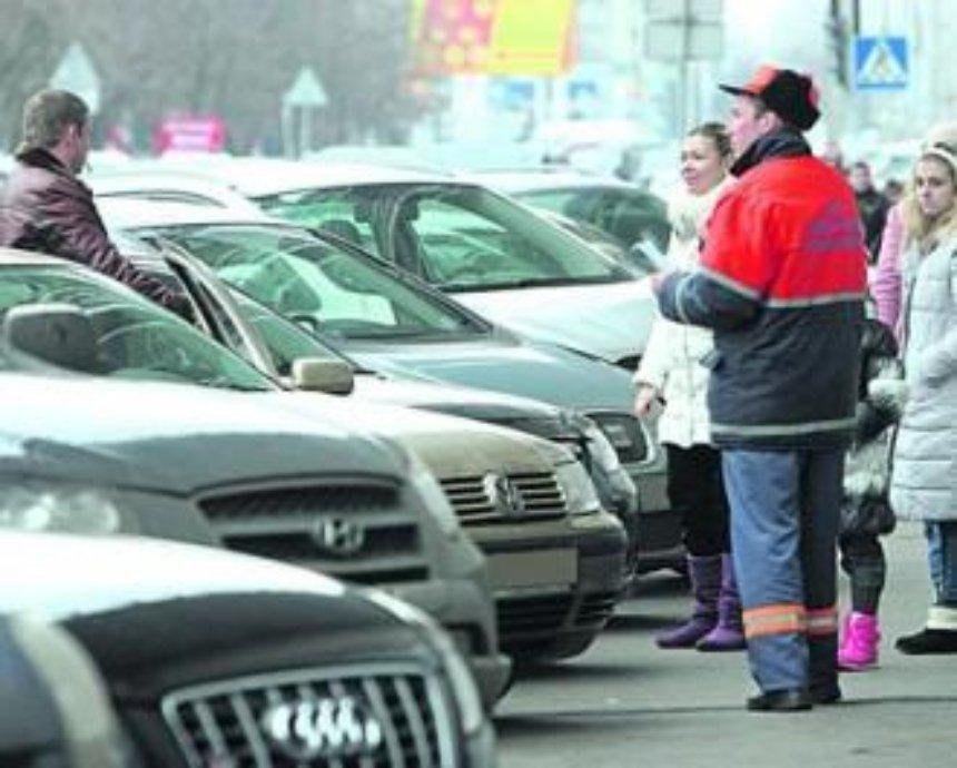 На бульваре Давыдова появится парковка