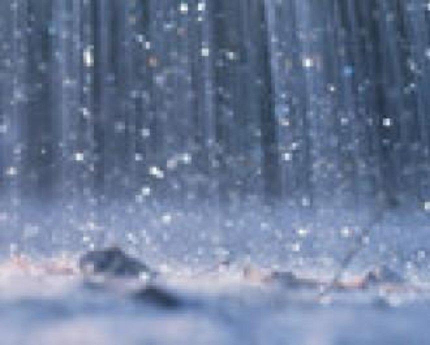В столице до 11° тепла, дождь
