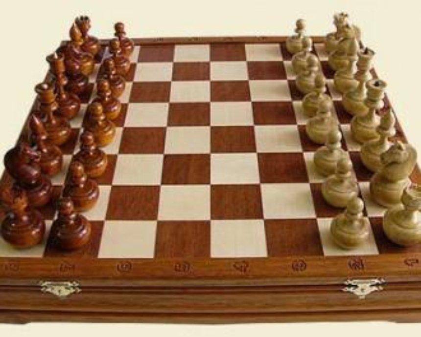 В Лавре наградили лучших шахматистов