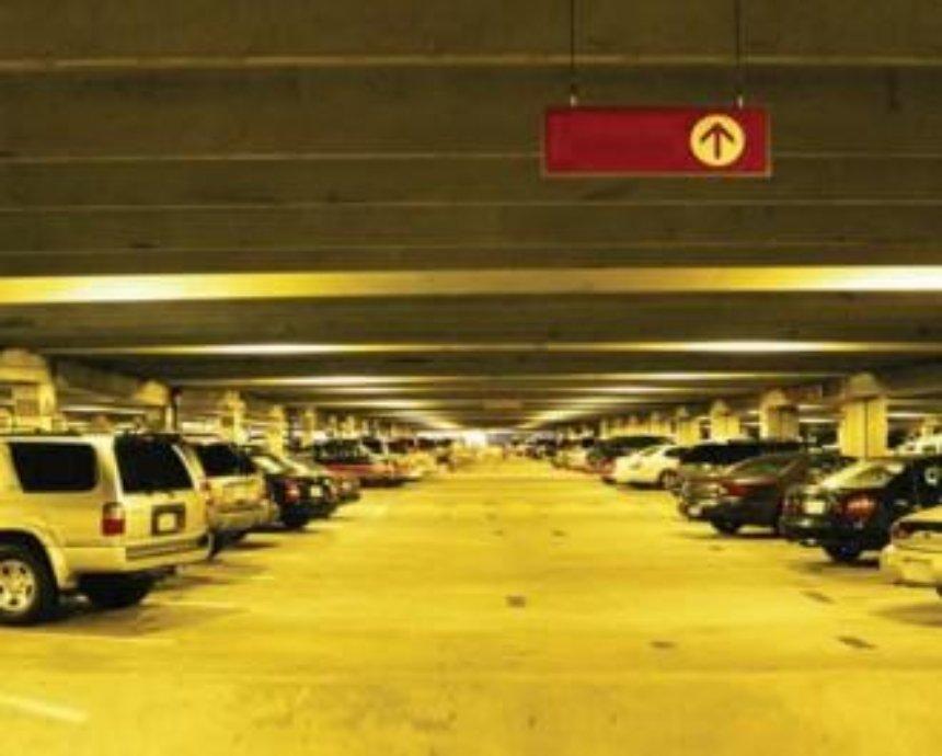 В столице появятся экологические парковки