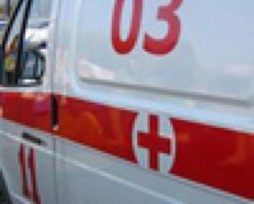 В Киеве откроют 25 станций скорой помощи