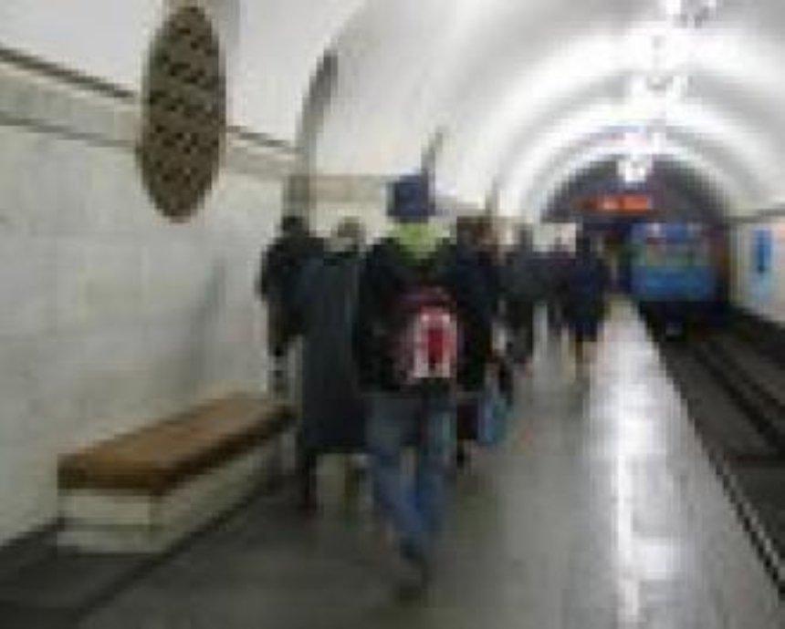 Второй выход на «Вокзальной» будут строить полтора года