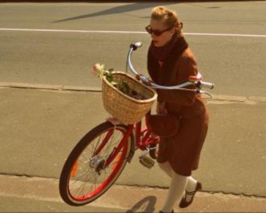 Твидовое разнообразие: велопрогулка в стиле старой Англии