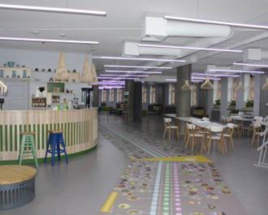 DEC place – первая событийная платформа в Киеве