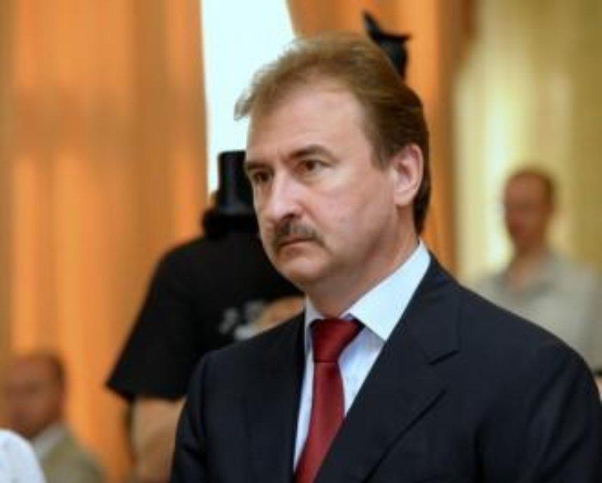 Роль Попова в разгоне Евромайдана выяснит суд