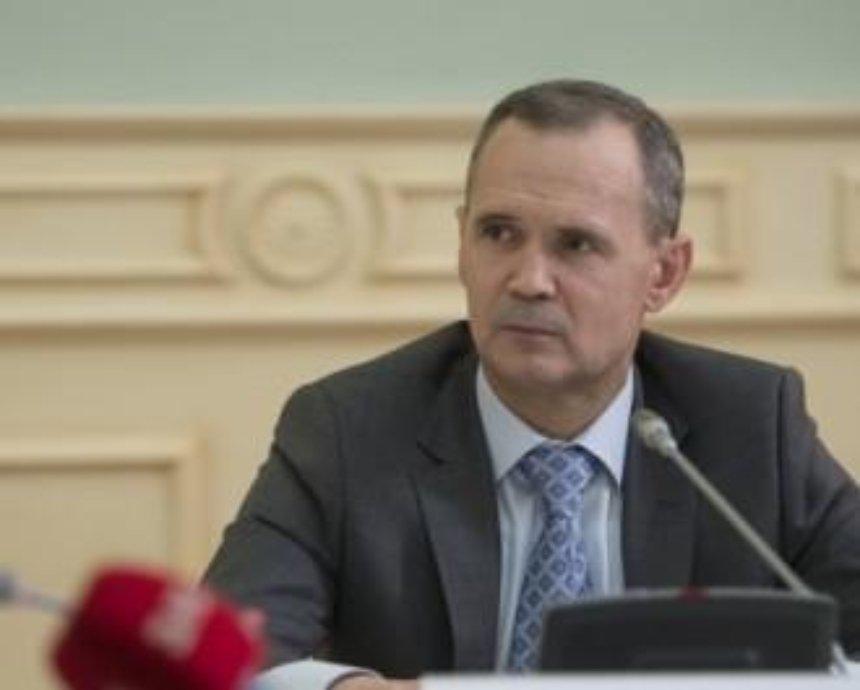КМДА звертається до правоохоронців з проханням захистити вклади киян-клієнтів банку «Хрещатик»