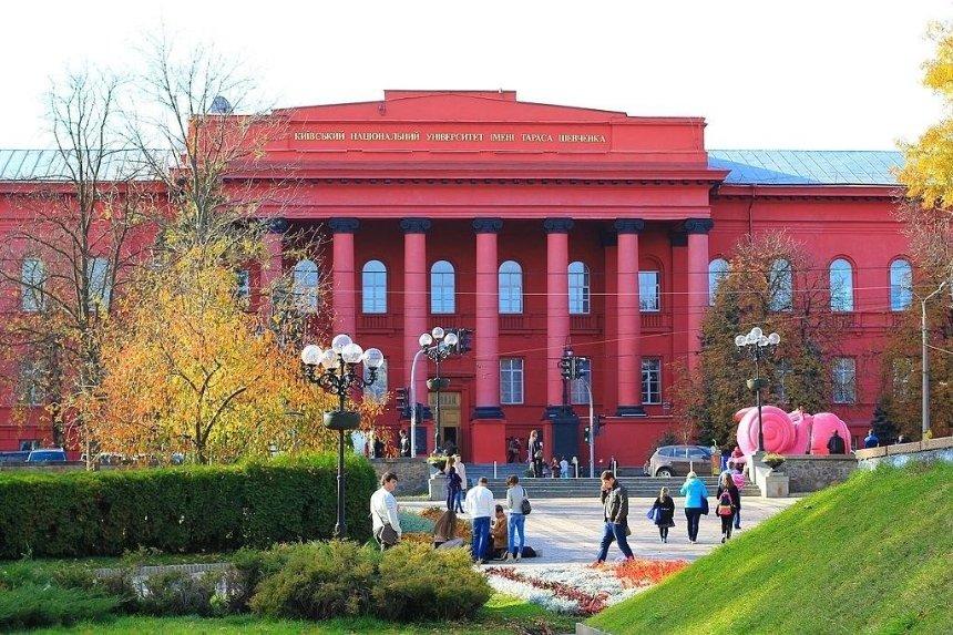 Столичные студенты будут проводить бесплатные экскурсии по Киеву